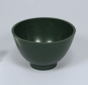 Mixing Bowl Green Medium